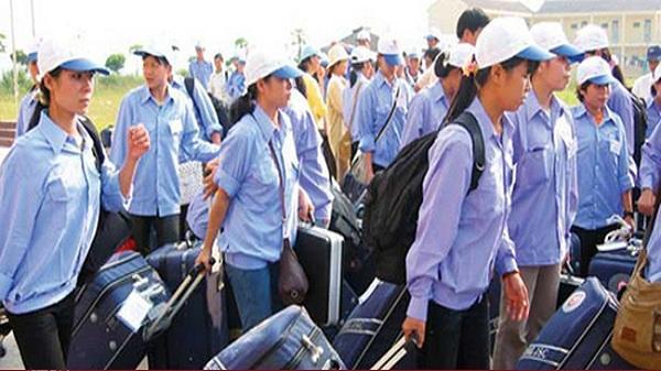 """Thanh Hóa là một trong số 12 tỉnh thành bị """"cấm"""" lao động đi xuất khẩu tại Hàn Quốc năm 2018"""