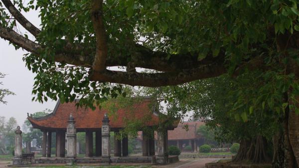 Chùa Keo: Kiến trúc chùa đẹp bậc nhất Việt Nam