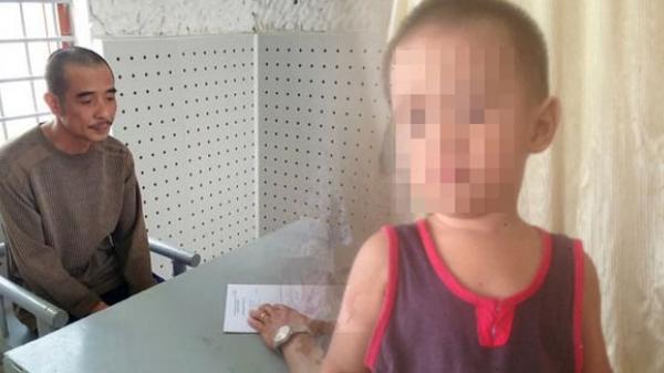 Kế hoạch tàn độc của người cha đẻ giăng điện sát hại con trai 4 tuổi