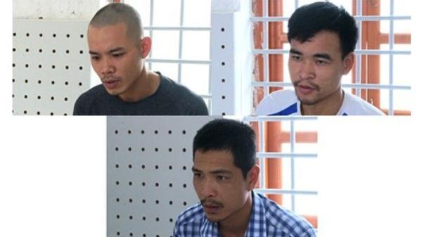 Thái Bình: Ba đối tượng phá két sắt của doanh nghiệp trộm hơn 3 tỷ đồng