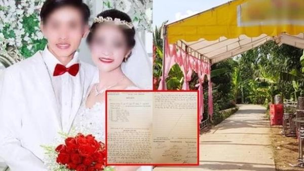 Mẹ cô dâu 13 tuổi ở Sóc Trăng: 'Gả con sớm là quyền của tôi, sợ nó bỏ theo trai nên phải cưới'