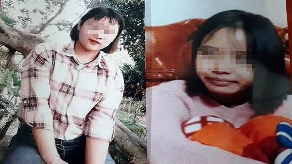 """Đã tìm thấy hai nữ sinh """"mất tích"""" nhiều ngày ở Thanh Hóa"""