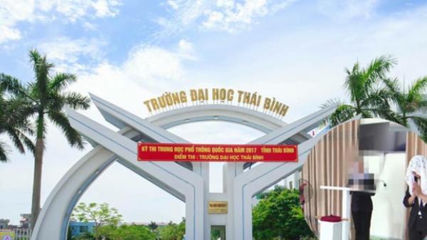 Thái Bình: Ngăn chặn học sinh, sinh viên tham gia 'Hội thánh Đức Chúa Trời' trái phép