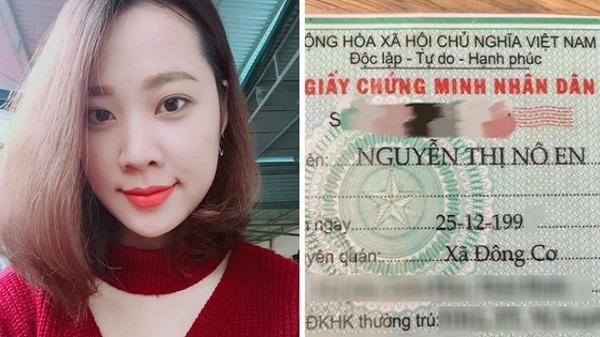 """9X được bố đặt tên """"Nguyễn Thị Nô En"""" chỉ vì 1 câu nói định mệnh của ông hàng xóm"""