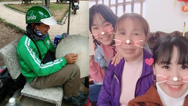 9X quê Thái Bình tự hào khi cha lái xe ôm, ở cùng thành phố nhưng ít khi được gặp