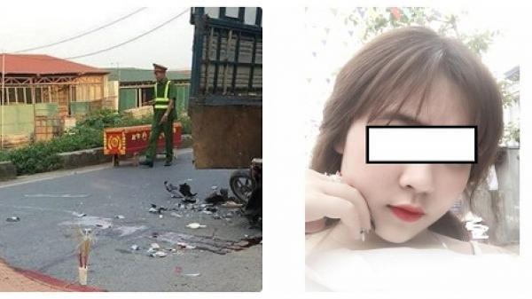 Tìm thấy FB thiếu nữ Vision tử vong đắp chiếu vì tai nạn, dân mạng lạnh gáy khi đọc dòng status cuối