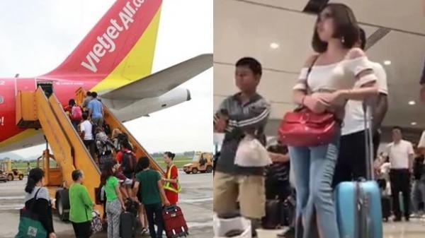 """Bị than phiền: """"Bố chết không được về chịu tang"""", hãng hàng không Vietjet lên tiếng"""