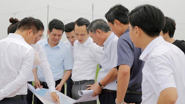 Tập đoàn FLC dự kiến đầu tư đô thị thông minh tại Thái Bình
