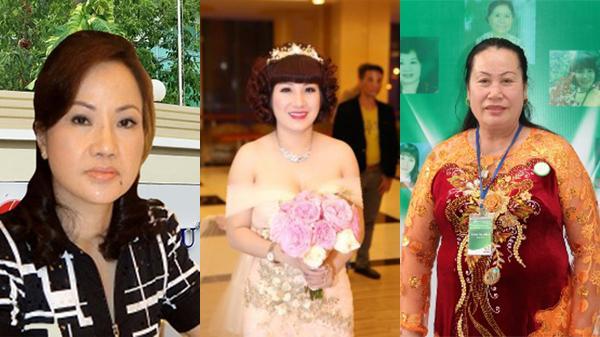 Những nữ doanh nhân 'quê hương 5 tấn' đảm đang, tài năng và sở hữu khối tài sản đáng nể