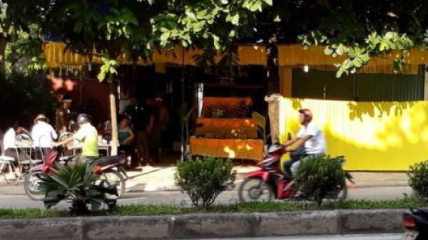 Nam thanh niên tự thiêu ở Thái Bình: Do gia đình ngăn cản lấy vợ