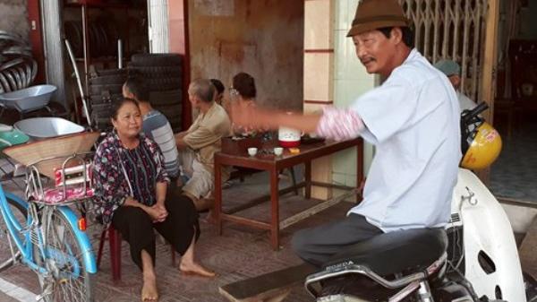Thái Bình: Bố không đồng ý đi hỏi vợ, thanh niên đổ xăng tự thiêu ngay trước nhà