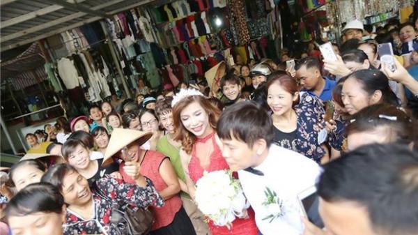 Cô dâu chuyển giới ở Thanh Hóa tiết lộ về người chồng quê Thái Bình kém 10 tuổi