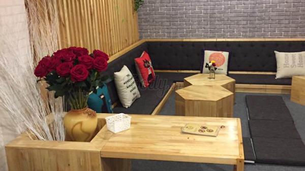 """Những quán café view cực chất ở Thái Bình cho nhóm bạn than """"la cà""""dịp cuối tuần"""