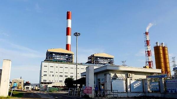 """TIN NÓNG: Sếp nhiệt điện Thái Bình 2 xin nghỉ vì """"rủi ro pháp lý"""""""