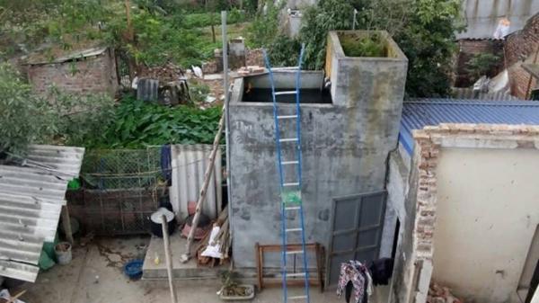 Thái Bình: Điều tra việc đầu độc bể nước nhà hàng xóm để trả thù