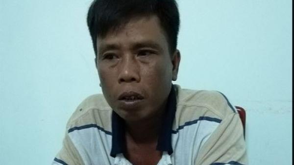 Bắt gã dượng rể nghi làm cháu gái 15 tuổi sinh con