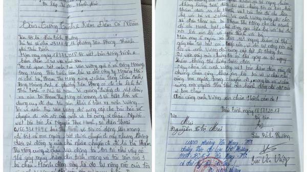 Lời xin lỗi của tài xế taxi chuyến Thái Bình - Cà Mau và bài học đắt giá vì lộ thông tin trên MXH