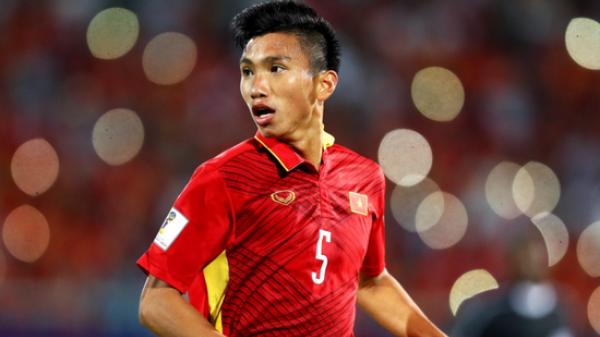 Hữu Thắng tiết lộ bất ngờ về sao trẻ 18 tuổi Đoàn Văn Hậu quê Thái Bình