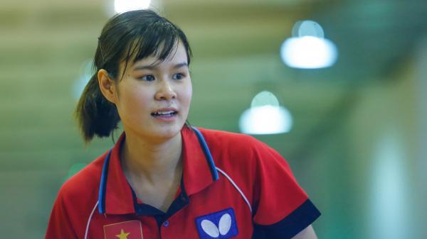 Nguyễn Thị Nga - cô gái quê Thái Bình: Bông hồng kỳ tích trong làng bóng bàn Việt Nam