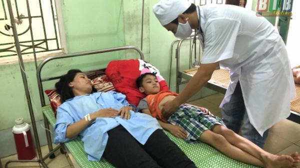 Tiền Hải (Thái Bình): Sốt xuất huyết diễn biến phức tạp, xuất hiện gia đình có 6 người nghi mắc bệnh