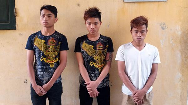 Thanh niên 8X người Thái Bình chuyên đi hầu đồng để trộm cắp