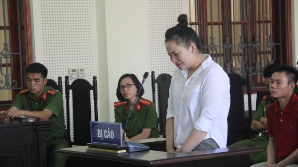 Thiếu phụ ngất xỉu tại tòa khi nghe HĐXX tăng án về tội g.iết người