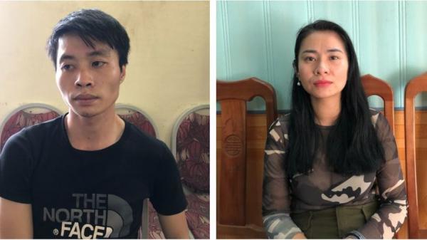 NÓNG: 'Trùm' ma túy đất Cảng cùng nhiều con nghiện bị bắt giữ tại nhà