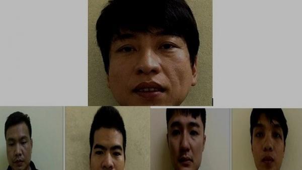 Hải Phòng: Bị quây bắt, ổ cờ bạc liều lĩnh chống cự lực lượng Công an