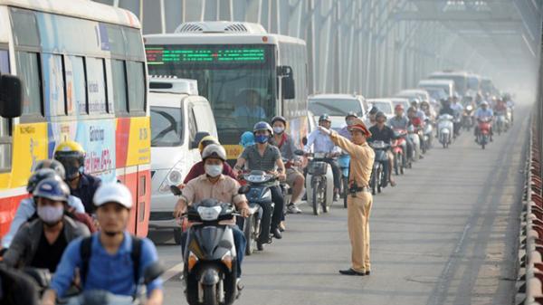 Hà Nội cấm 10 tuyến phố phục vụ quốc tang nguyên Tổng bí thư Đỗ Mười