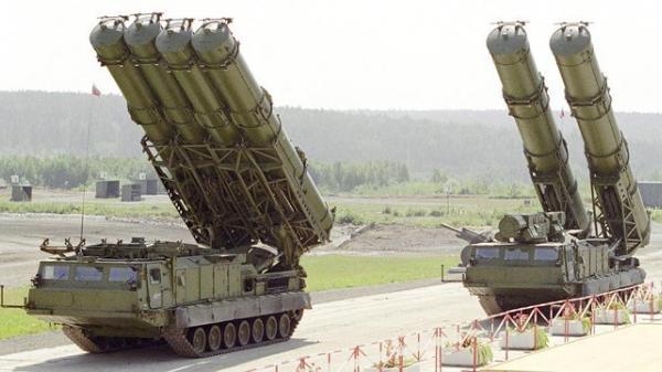 """Đùa với lửa, S-300 có thể khiến Israel đối mặt với """"Điện Biên Phủ"""" trên không"""