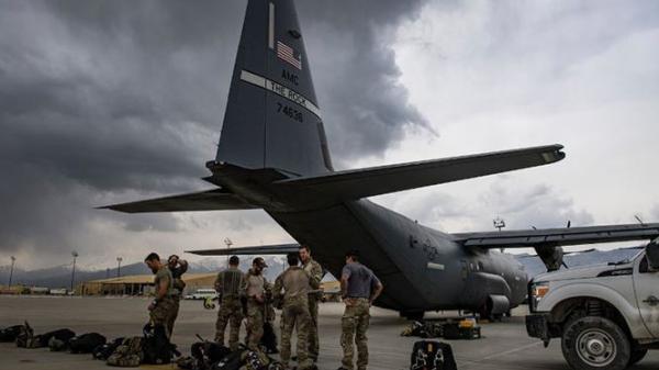 Điểm danh khí tài quân sự Mỹ tập trận sát biên giới Nga