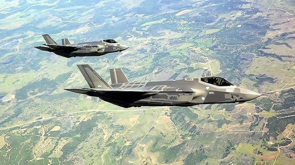 [ẢNH] Lãnh thổ Israel tiếp tục bị tấn công, đòn trả đũa nhằm vào S-300 Syria sắp tới?