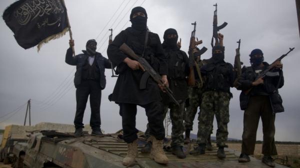 Chỉ huy cấp cao của nhóm phiến quân bị ám sát ở Syria