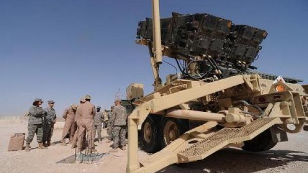 Mỹ vá lỗ hổng phòng thủ bằng tên lửa Israel