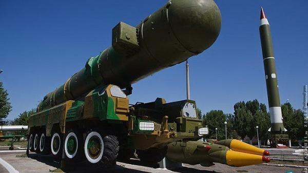 """[ẢNH] Những vũ khí Nga - Mỹ có thể dùng đáp trả nhau sau khi """"xé bỏ"""" Hiệp ước INF"""