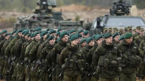 Dụng ý nào khiến NATO cố do thám Nga bằng máy bay