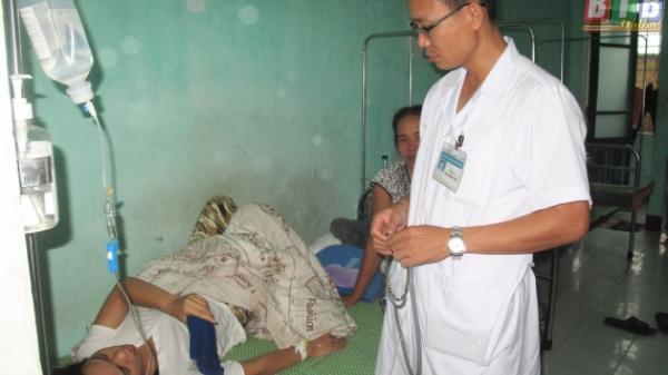 Thụy Xuân (Thái Bình): 19 ca nhiễm bệnh sốt xuất huyết