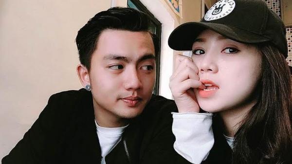 Hé lộ danh tính người yêu kém 3 tuổi điển trai của mỹ nhân quê Thái Bình bị ghét nhất 'Quỳnh Búp Bê'