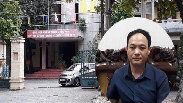 Chủ tịch phường có nhà 4 tầng: Tôi không biết vợ vay vốn thoát nghèo