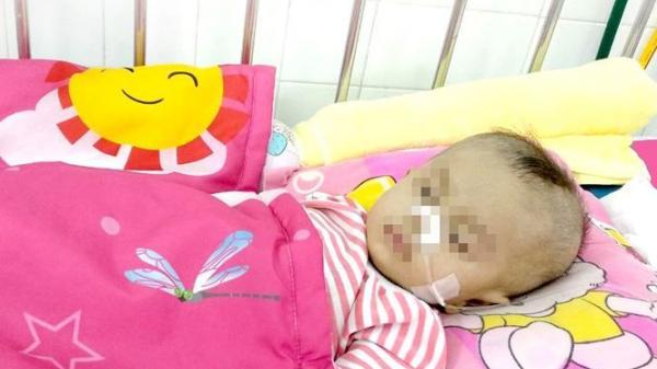 Cứu sống bé 8 tháng tuổi quê Đắk Lắk ngư ng tim dù chỉ còn 10% cơ hội sống