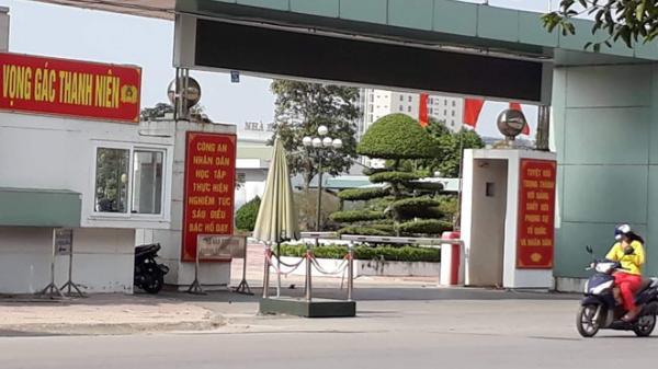 Thái Bình: Lánh nạn vào trụ sở công an tỉnh, cô gái vẫn bị tr.uy đu.ổi, hà.nh hu.ng, đậ.p p.há tài sản