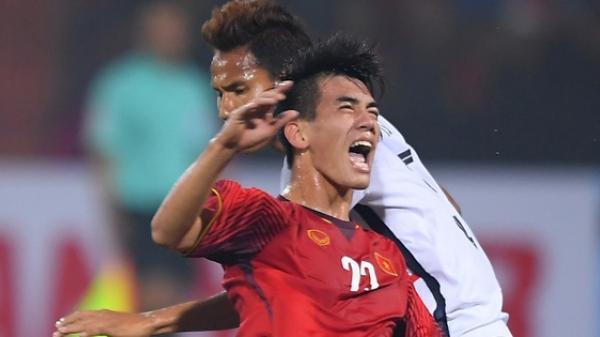 Người hâm mộ khó chịu tột độ vì những trục trặc khi mua vé online trận bán kết lượt về Việt Nam - Philippines