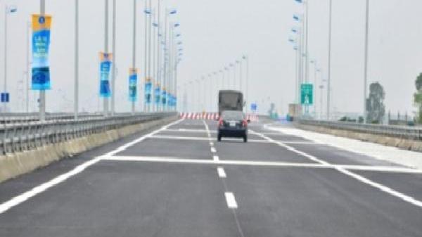 Đề nghị bổ sung vốn cho công trình đường nối hai tỉnh Thái Bình - Hà Nam