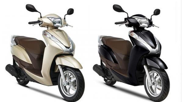 Nhật Bản triệu hồi 37 nghìn xe Honda Lead sản xuất tại Việt Nam