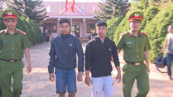 Đắk Lắk: N.hậu xong, 4 thiếu niên rủ nhau ra đường tìm người để đ.ánh khiến một thiếu nữ t.ử vo.ng
