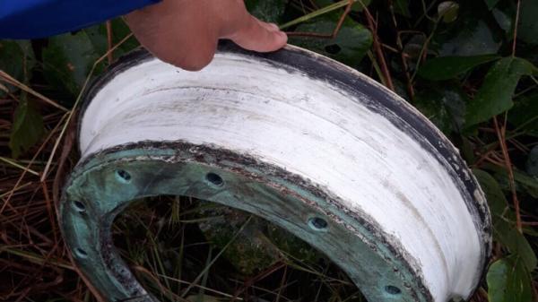 Đắk Lắk: Chưa tìm thấy chiếc lốp thứ 2 tàu bay Vietjet gặp sự cố