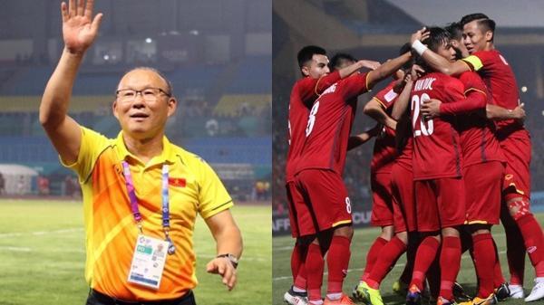 Việt Nam chiến thắng Philippines đầy thuyết phục, cánh cửa chung kết đang rộng mở với thầy trò Park Hang-seo