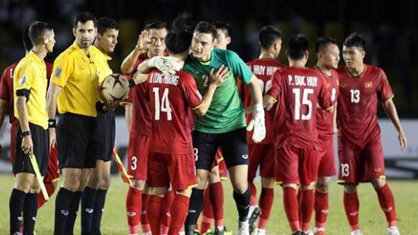 Truyền thông Hàn Quốc đồng loạt ca ngợi chiến thắng của tuyển Việt Nam trước Philippines