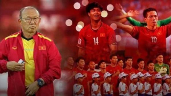 Tờ báo uy tín của Hàn Quốc tin chắc Việt Nam sẽ vô địch AFF Cup năm nay
