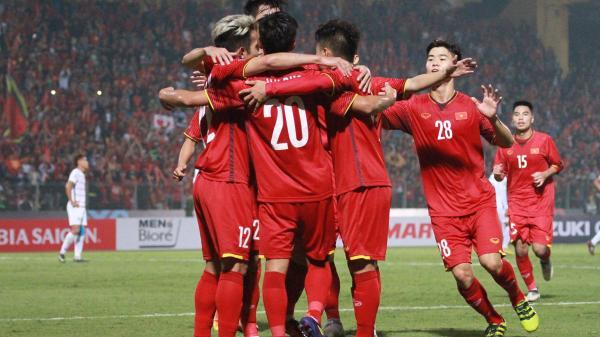 Báo chí châu Á thừa nhận: Việt Nam là đội không ai muốn gặp ở AFF Cup 2018